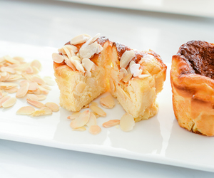 Drivu Mini San Sebastian Cheesecake