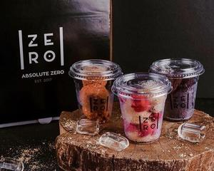 Drivu Gathering Frozen Zeros Mix & Match - Regular