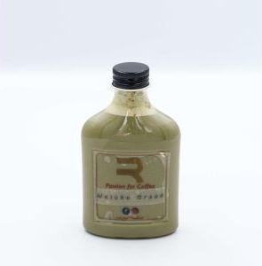 Drivu Matcha Bottle