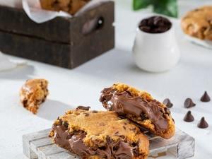 Drivu New York Style Cookies