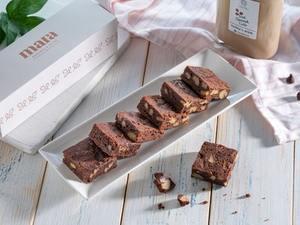 Drivu Mara Special Brownies