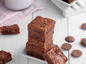 Drivu Classic Brownie (10 pieces)