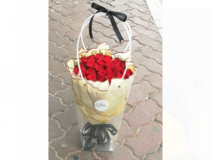 Drivu Only for you bouquet