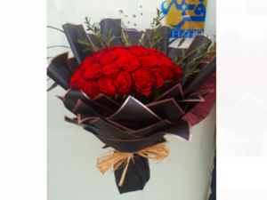 Drivu Happy & Love Bouquet