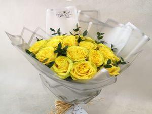 Drivu Beauty of Yellow Bouquet
