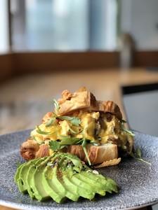 Drivu Togarashi Croissant