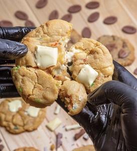 Drivu Birthday Cookie