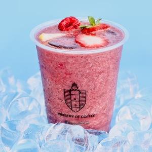 Drivu Berries Refresher