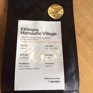 Drivu Ethiopia Hamasho Village (250g)