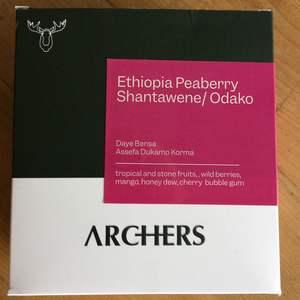 Drivu Ethiopia Peaberry Shantawene/Odaka (250g)
