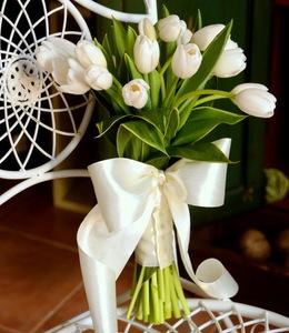 Drivu Bridal bouquet B7