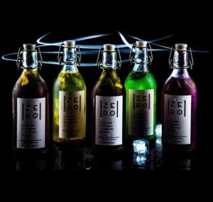 Drivu Gathering Mix Bottle