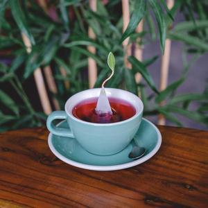 Drivu Raspberry Tea