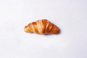 Drivu Plain Croissants