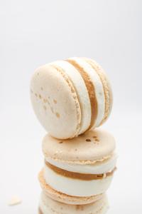Drivu Kinder Macaron Ice Cream