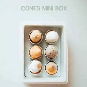 Drivu Mini Cones Box (6 cups)
