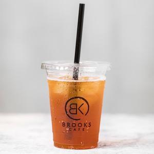 Drivu Iced Cascara Tea