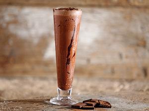 Drivu Iced Chocolate Cold