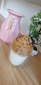 Drivu Dalgona Coffee