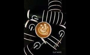 Drivu Flat White
