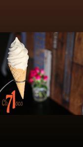 Drivu آيسكريم بسكويت الوافل Ice Cream Waffle Biscuit