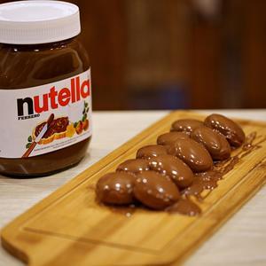 Drivu بان كيك نوتيلا Pancake Nutella