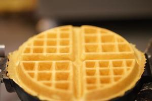 Drivu وافلز لوتس Waffle Lotus