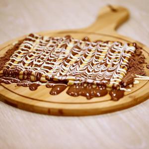 Drivu كريب مكس جوكلت Crepe Mix Chocolate
