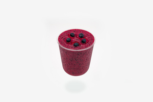 Drivu Berry Passion Smoothie