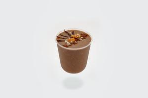 Drivu Chocolate Peanut Butter Smoothie
