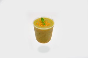 Drivu Refreshing Mango Smoothie