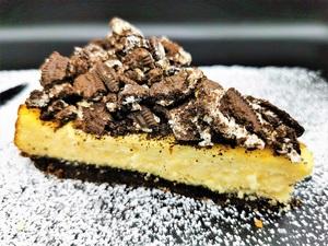 Drivu Oreo Cheesecake تشيز كيك الأوريو