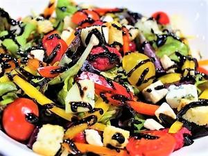 Drivu Blooming Salad