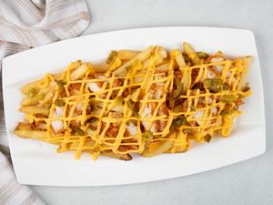 Drivu New York Fries