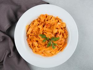 Drivu Fettuccine Mix Sauce Pasta