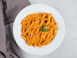 Drivu Penne Mix Sauce Pasta