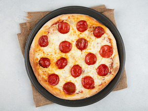 Drivu Pepperoni Pizza