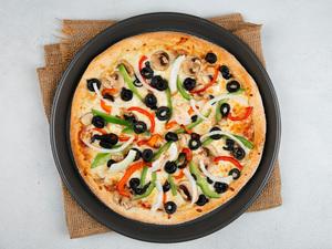 Drivu Green Garden Pizza
