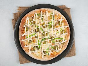 Drivu Spicy Chicken Ranch Pizza