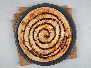 Drivu BBQ Chicken Pizza