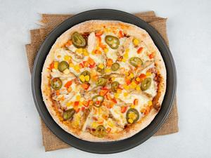 Drivu Chicken Mexican Pizza