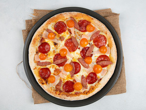 Drivu New York Pizza