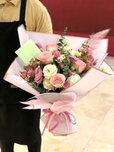 Drivu Exotic Bouquet