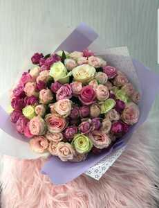 Drivu Sweet Bouquet