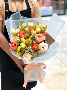 Drivu Sunshine Bouquet