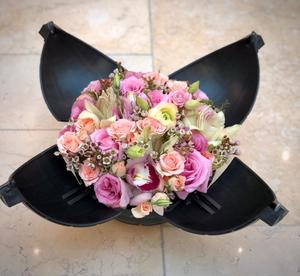 Drivu Bomb With Mix Flowers