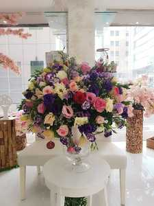 Drivu Four Seasons Mix Flowers