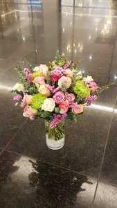 Drivu Cute Mix Flowers