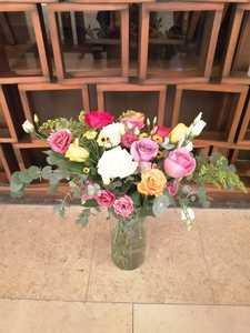 Drivu Summer Mix Flowers