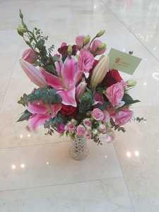 Drivu Spring Mix Flowers